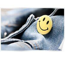 Happy Happy Poster