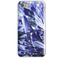 Violet Hues iPhone Case/Skin
