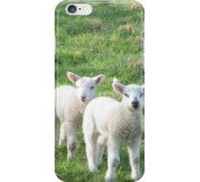We are feeling Sheepish  iPhone Case/Skin