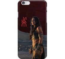 Dejah Thoris iPhone Case/Skin