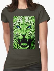 Look into my blue eyes T-Shirt