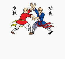 Shaolin Fighting Monks Unisex T-Shirt