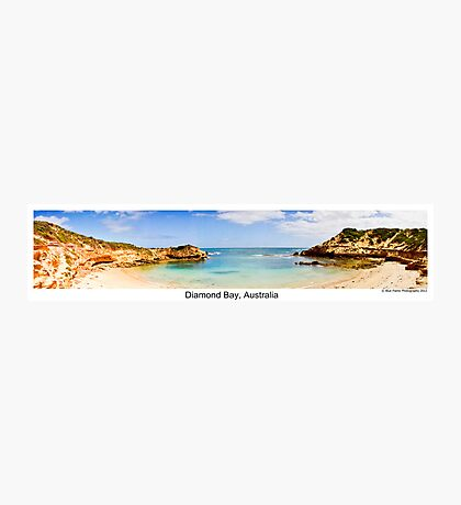Diamond Bay - Australia Photographic Print