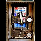 Public Payphone iphone 5, iphone 4 4s, iPhone 3Gs, iPod Touch 4g case by pointsalestore Corps