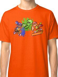 Splatoon! Classic T-Shirt