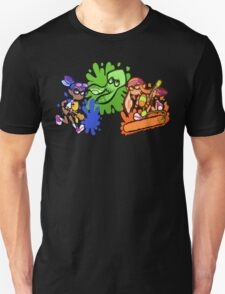 Splatoon! T-Shirt