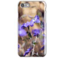 Wildfower iPhone Case/Skin