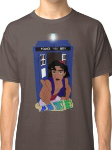 Doctor Who Aladdin mashup - Do you trust me? Classic T-Shirt