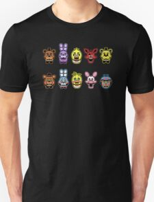 Animatronic MADNESS Unisex T-Shirt