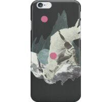 Beyond the Edge 9 iPhone Case/Skin