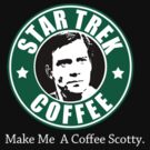 Star Trek Coffee by viperbarratt