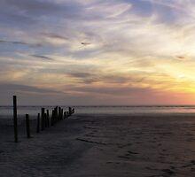 sunset 2 by MartinMuir