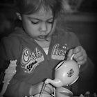 """Tea Time"" by Gail Jones"