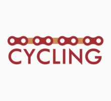 Cycling Chain by PaulHamon