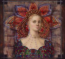 Titania by Loretta Fasan