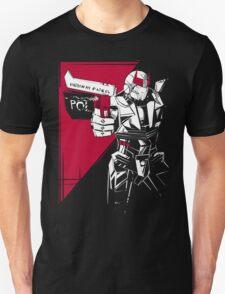 Prowl noir T-Shirt