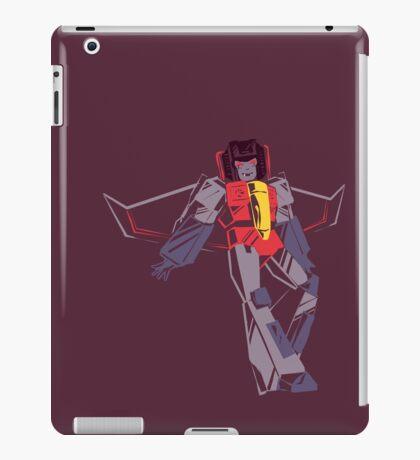 cute screamer iPad Case/Skin