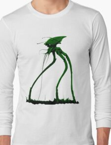 Trippy Tripod Long Sleeve T-Shirt