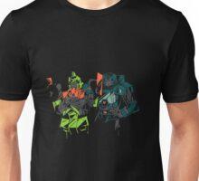 Kup & Springer Unisex T-Shirt