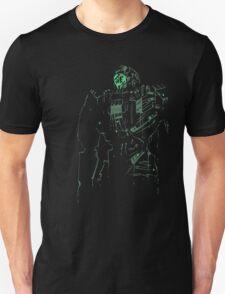 AOE Lockdown sketch T-Shirt