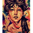 Agnes Mackenzie by OlgaNoes