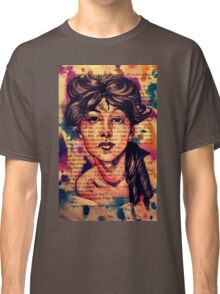 Agnes Mackenzie Classic T-Shirt