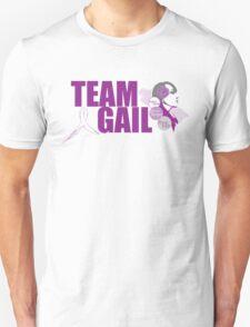 TeamGail: Faith.Hope.Life Unisex T-Shirt