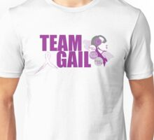 TeamGail: Faith.Hope.Life Unisex T-Shirt