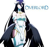 Overlord anime by aniplexx