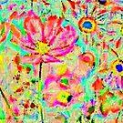 Flowers, Flowers, Flowers by Rick Wollschleger