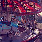 carousel 10 by Jamie McCall
