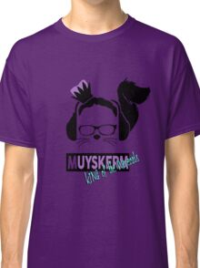 King of the Werecats Classic T-Shirt