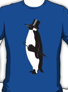 A Well Dressed Villain T-Shirt