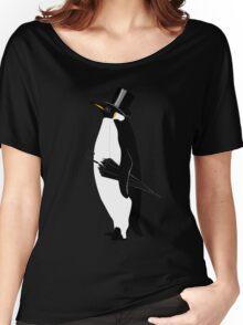 A Well Dressed Villain Women's Relaxed Fit T-Shirt