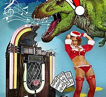 Jurassic Christmas Song by PrivateVices