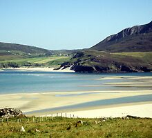 Melness Sands, Sutherland, Scotland by ScotLandscapes