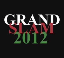 Wales Grand Slam 2012 words Kids Clothes