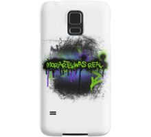 Moriarty was real (mania) Samsung Galaxy Case/Skin