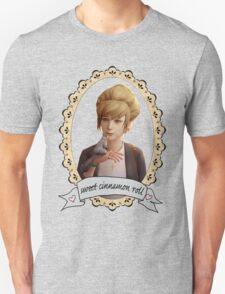 Kate Portrait (Transparent) - Life is Strange Unisex T-Shirt