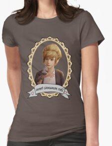 Kate Portrait (Transparent) - Life is Strange T-Shirt