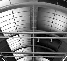 Roofspace by dgscotland