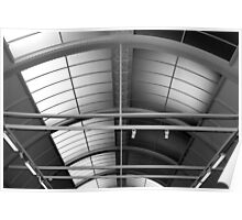 Roofspace Poster