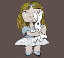 White rabbit Kids Clothes