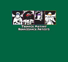 Teenage Mutant Renaissance Artists Unisex T-Shirt