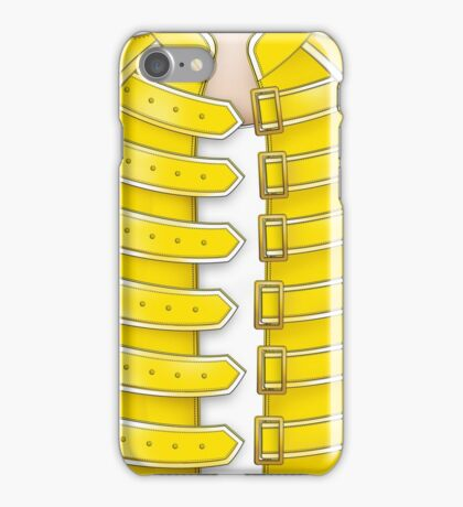 Freddie Wembley Jacket iPhone Case/Skin