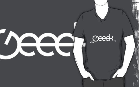 Geeek Goodies v1.0 by ltoinel
