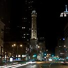 Chicago Water Tower by eegibson