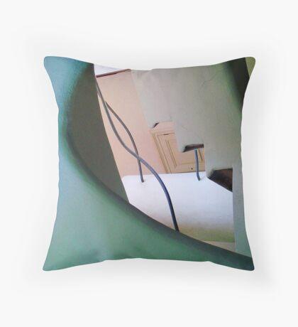 I Love Barcelona 13 Throw Pillow