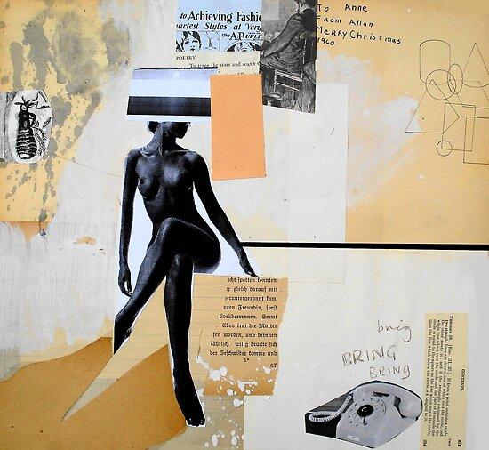 1960 by Loui  Jover
