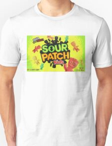 Sour Patch Kids candy package front T-Shirt